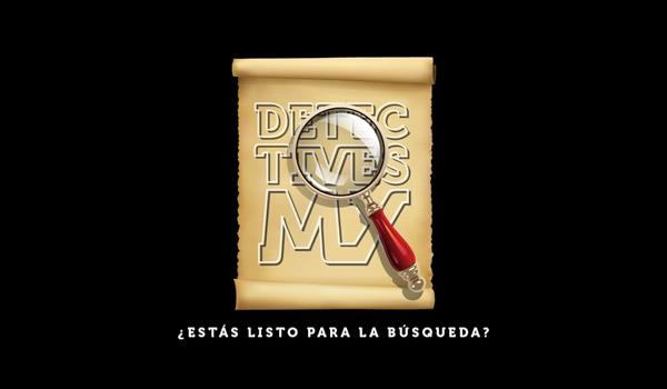 Detectives Mx