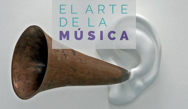 El arte de la música
