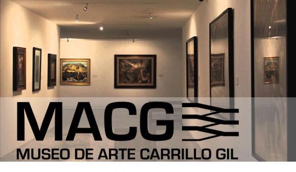 Museo de Arte Carrillo Gil (MACG)