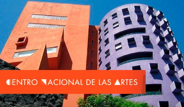 Primera Edición, Centro Nacional de las Artes