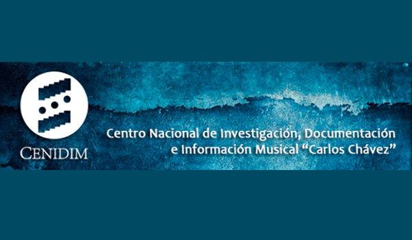 Centro Nacional de Investigación, Documentación e Información Musical