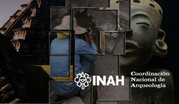 Coordinación Nacional de Arqueología