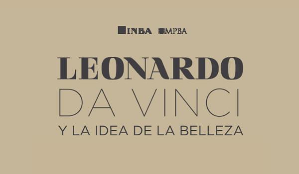 Leonardo Da Vinci y la idea de la belleza