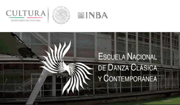 Escuela Nacional de Danza Clásica y Contemporánea
