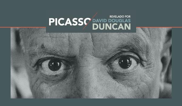 Picasso. Revelado por David Douglas Duncan