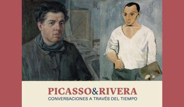Picaso & Rivera. Conversaciones a través del tiempo