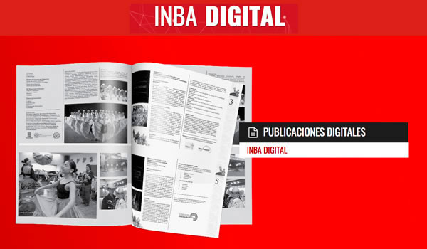 Publicaciones Digitales INBA