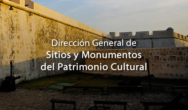 Sitios y Monumentos del Patrimonio Cultural