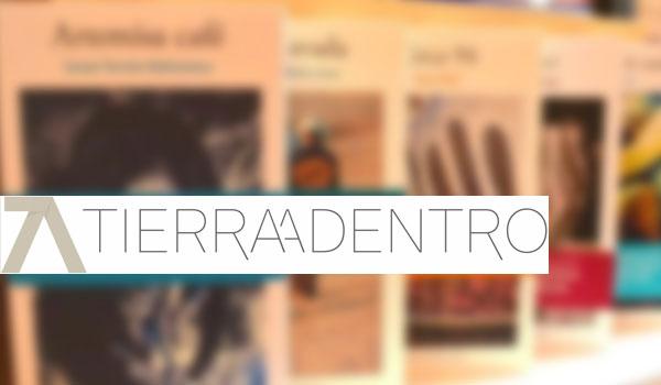 Fondo Editorial Tierra Adentro