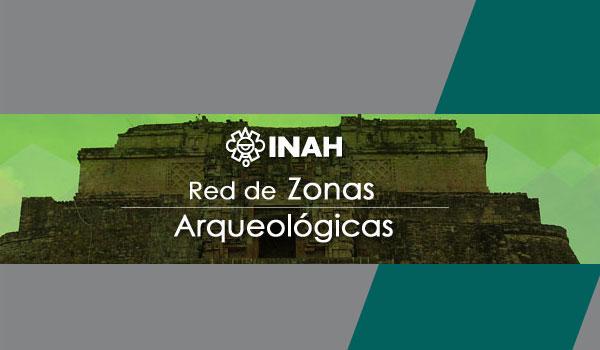 Red de Zonas Arqueológicas